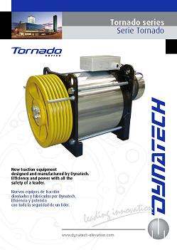 TORNADO DATASHEET