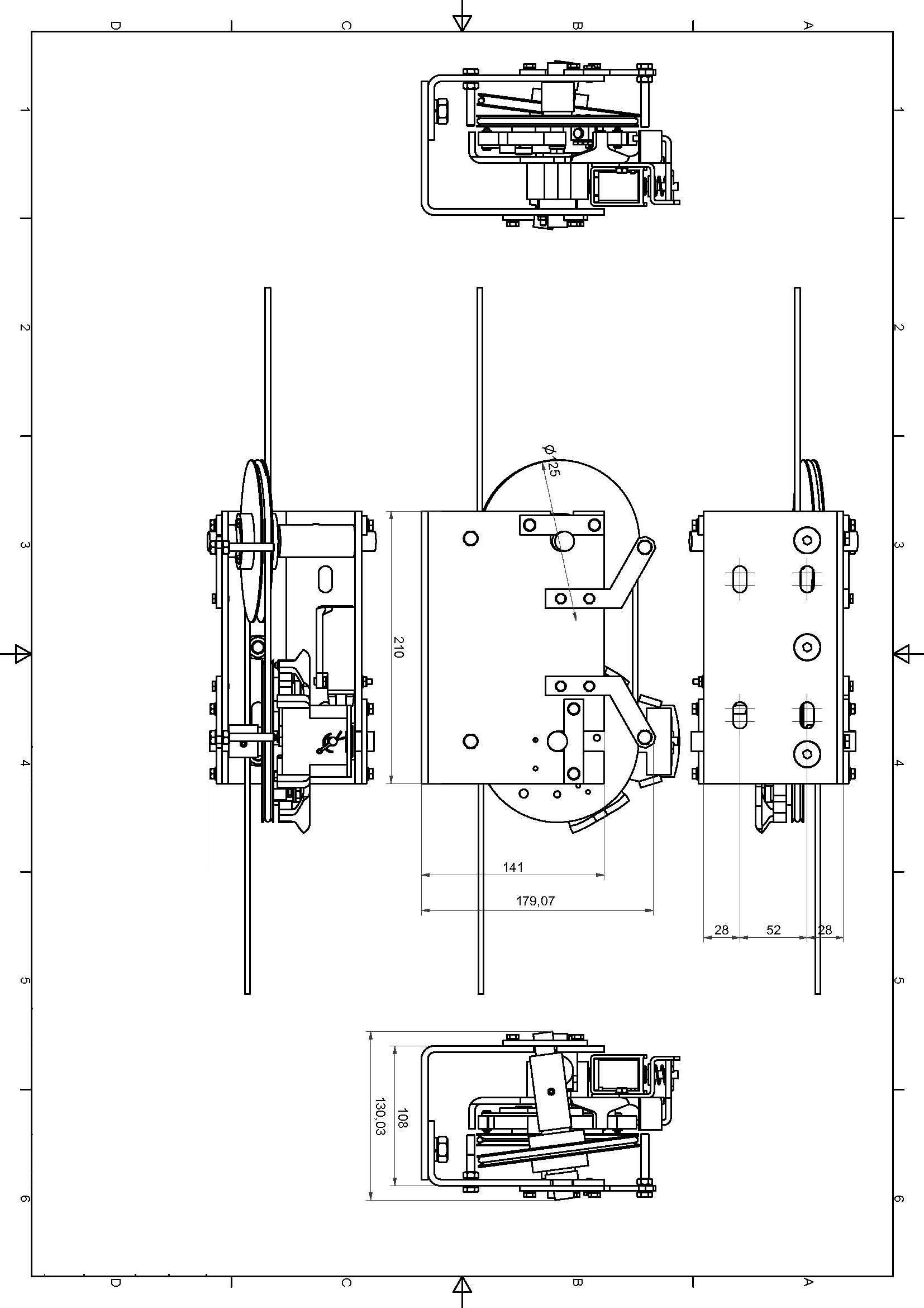 Tools and techniques to Mine Gold besides 308576 Struts Shocks Torque Specs furthermore Omc help page moreover  in addition . on gear shafts drawings